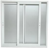 ventanas con medidas definidas