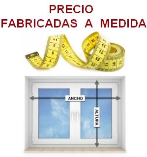 Ventanas de aluminio kit oferta a precio barato ventanas for Medidas estandar de ventanas argentina