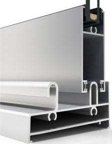 Decoracion mueble sofa poner ventanas de aluminio - Instalar ventana aluminio ...
